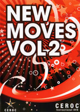 Ceroc DVD Ceroc New Moves