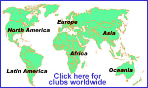 Click here for clubs worldwide